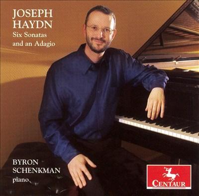 Joseph Haydn: Six Sonatas & an Adagio