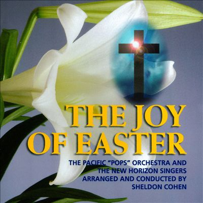 The Joy of Easter