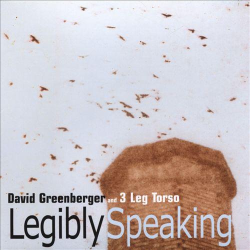 Legibly Speaking