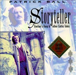 Storyteller: Gwilan's Harp & Other Celtic Tales