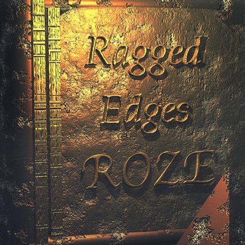 Ragged Edges