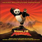 Kung Fu Panda [Asia Version]