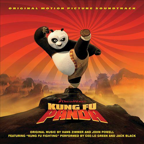 Kung Fu Panda [Asia Version]