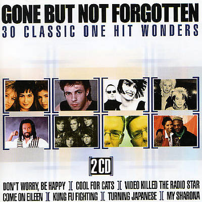 Gone but Not Forgotten [2004 Import}