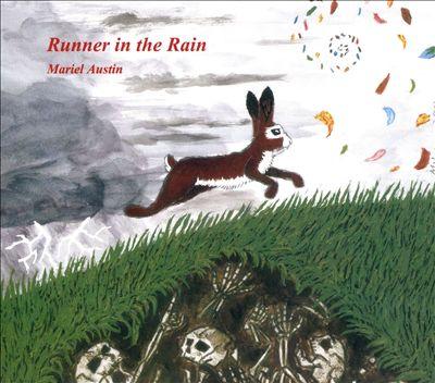 Runner in the Rain