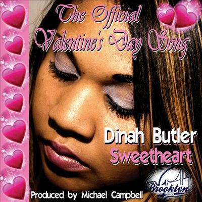 Sweetheart: The Official Valentine's Day Song