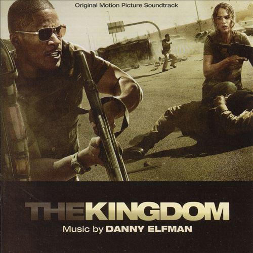 The Kingdom [Original Motion Picture Soundtrack]