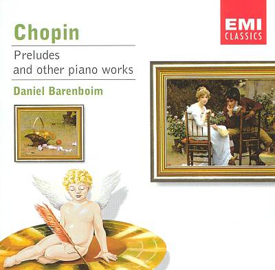 Chopin: Preludes and Other Piano Works