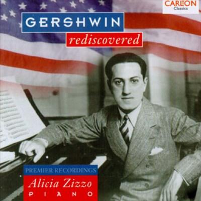 Gershwin Rediscovered