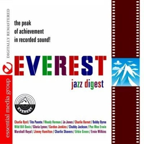 Everest's Jazz Digest