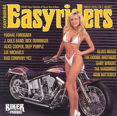 Easyriders, Vol. 1