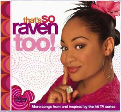That's So Raven Too!
