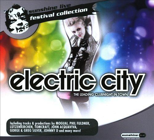 Electric City 2008