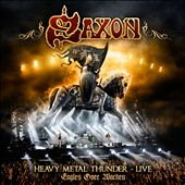 Heavy Metal Thunder Live: Eagles Over Wacken