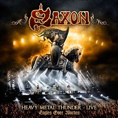 Heavy Metal Thunder Live: Eagles Over Wacken