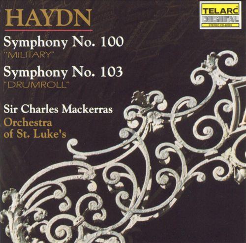 Haydn: Symphony No. 100