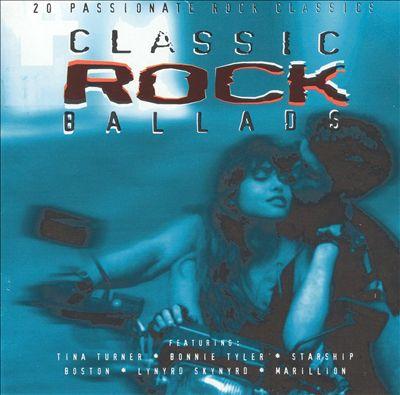 Classic Rock Ballads [Crimson]