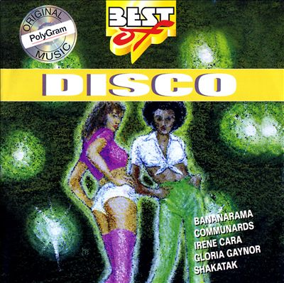Best of Disco, Vol. 4