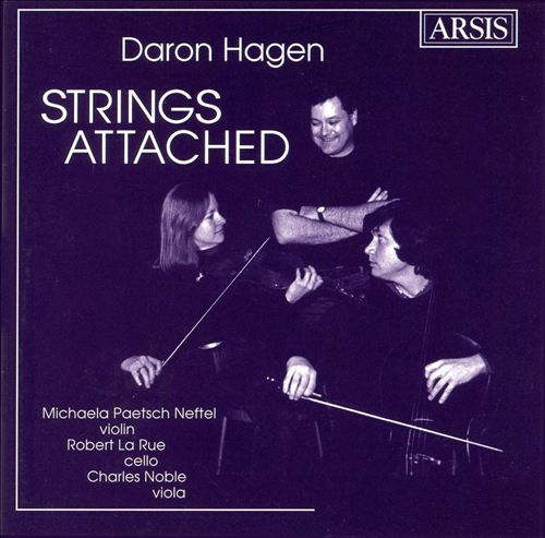 Hagen: Strings Attached