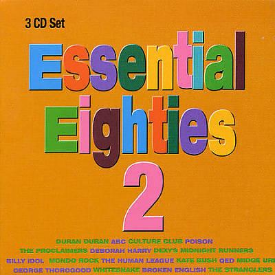 Essential Eighties, Vol. 2