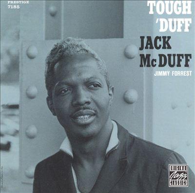 Tough 'Duff