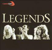 Capital Gold Legends
