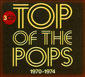 Top of the Pops: 1970-1974