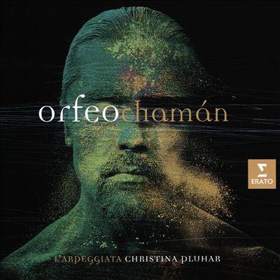 Orfeo Chamán