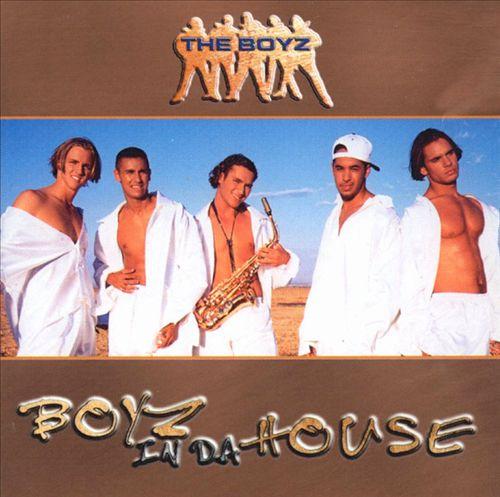 Boyz in Da House