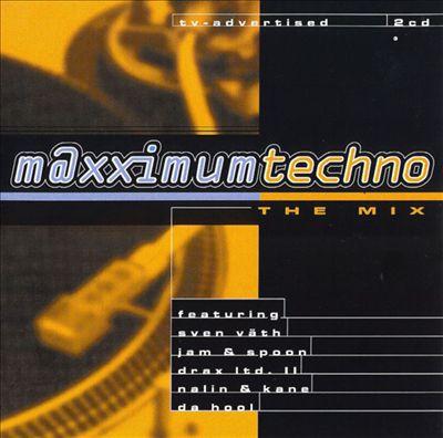 Maximum Techno