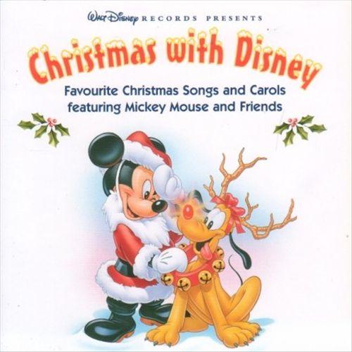 Christmas with Disney [EMI]