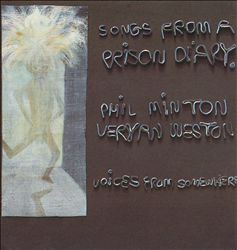 Songs from a Prison Diary (Poems by Ho Chi Minh)