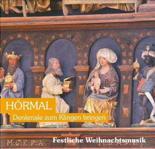 Hörmal: Denkmale zum Klingen bringen - Festliche Weihnachtsmusik 2012