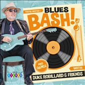 Blues Bash with Duke Robillard & Friends