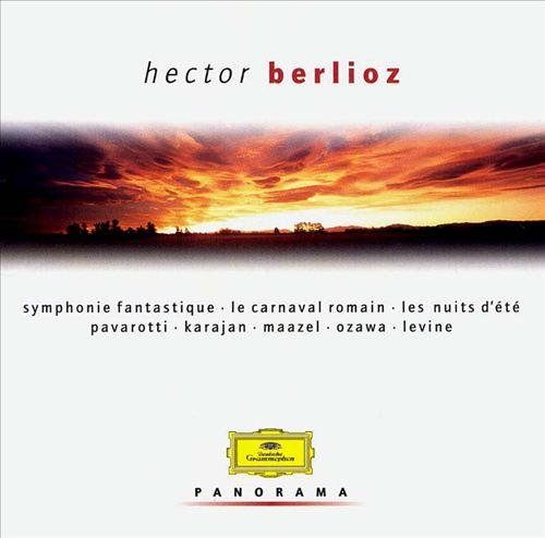 Panorama: Hector Berlioz