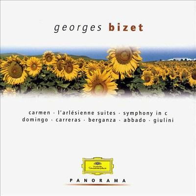 Panorama: Georges Bizet