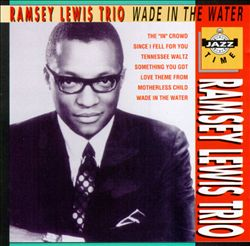 Wade in the Water [Jazz Time]