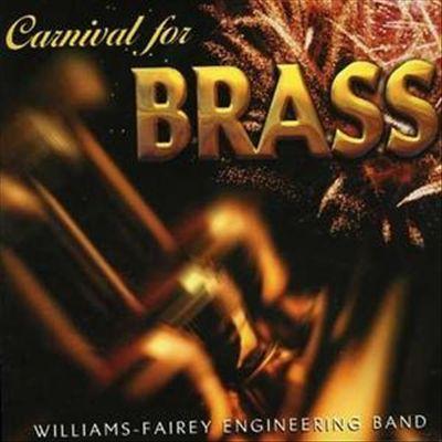 Carnival of Brass
