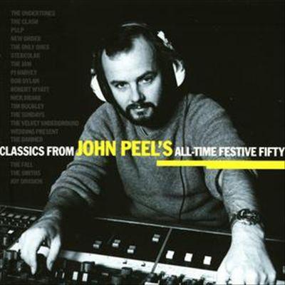 Classics from John Peel's All Time Festive 50
