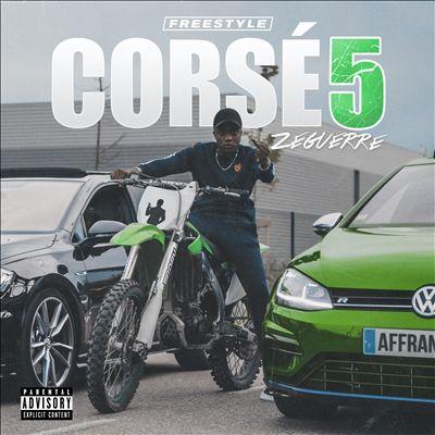 Corsé No. 5 [Freestyle]