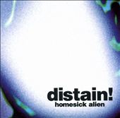 Homesick Alien