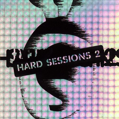 Shadow: Hard Sessions, Vol. 2