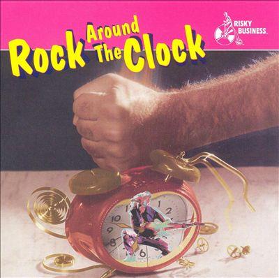 Rock Around the Clock [Risky Business]