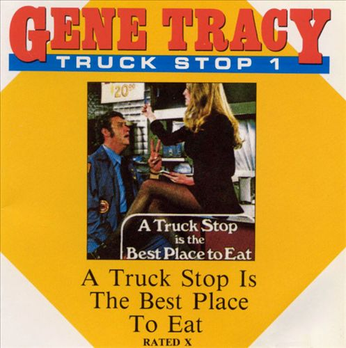The Truck Stop, Vol. 1: A Truck Stop is the Best Place to Eat