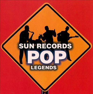 Sun Records Pop Legends