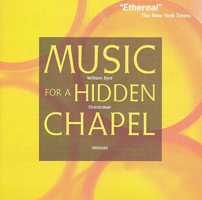 Music for a Hidden Chapel