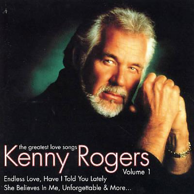 Greatest Love Songs, Vol. 1