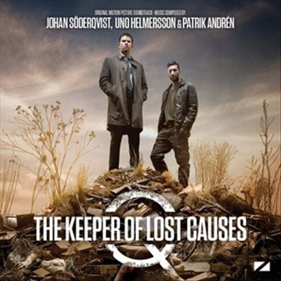 The Department Q Trilogy: The Keeper of Lost Causes