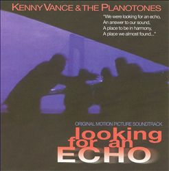 Looking for an Echo [Original Motion Picture Soundtrack]