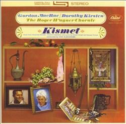Kismet [1964 Studio Cast]